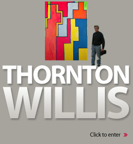 Thornton Willis
